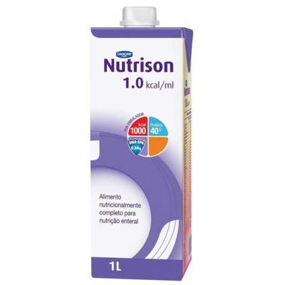 Imagem 1 do produto Kit Nutrison 1.0 1L 6 unidades