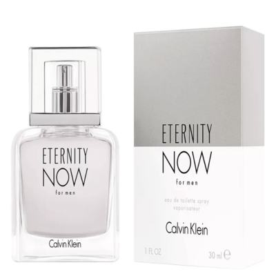 Imagem 1 do produto Calvin Klein Eternity Now Eau de Toilette Perfume Masculino