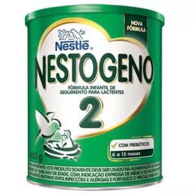 Formula Infantil Nestogeno 2 - 800g