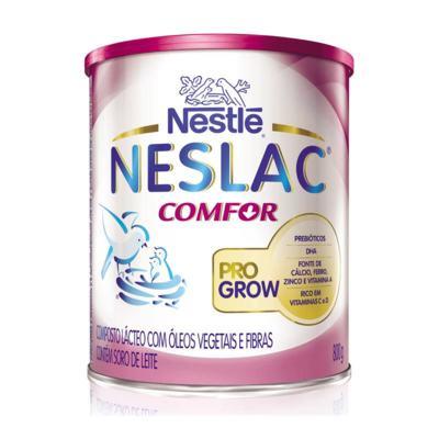 Kit Neslac Comfor 800g 6 unidades