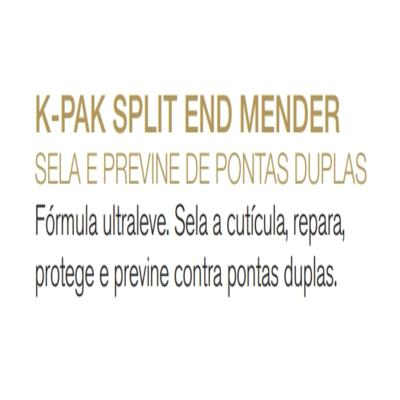 Imagem 2 do produto Joico K-Pak Split End Mender Reparador de Pontas Leave-in