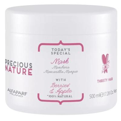 Imagem 1 do produto Mascara Alfaparf Precious Nature Thirsty Hair