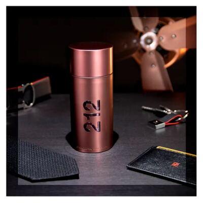 Imagem 3 do produto 212 Sexy Men Carolina Herrera - Perfume Masculino - Eau de Toilette - 30ml