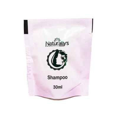 Shampoo Naturally's 30ml