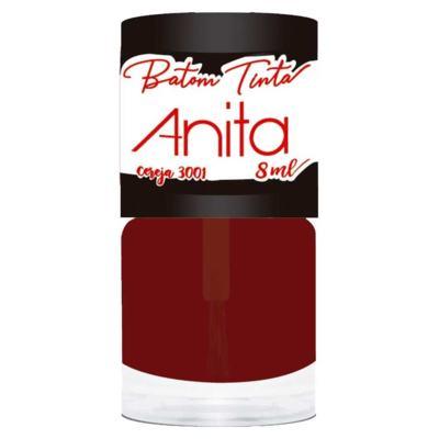 Imagem 1 do produto Batom Tinta Anita Cor Cereja