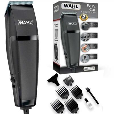 Máquina de Corte Wahl Easy Cut Preto 110V