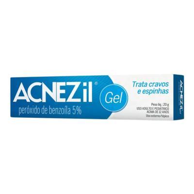Acnezil Gel 20g