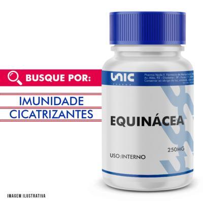 Equinácea 250mg - 60 Cápsulas
