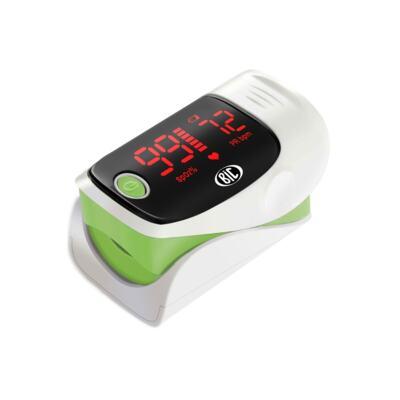 Imagem 1 do produto Oximetro de Pulso de Dedo Verde Bic