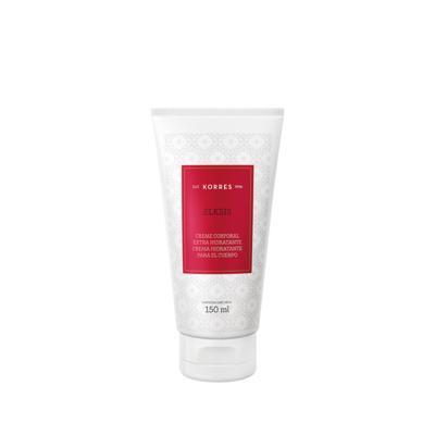 Imagem 2 do produto Elksis - Creme corporal hidratante -
