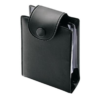 Porta Batom Basic - Preto