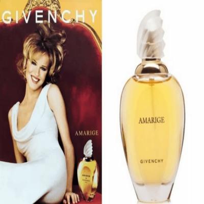 Imagem 5 do produto Amarige Givenchy - Perfume Feminino - Eau de Toilette - 30ml
