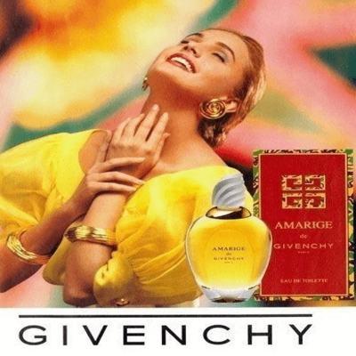 Imagem 6 do produto Amarige Givenchy - Perfume Feminino - Eau de Toilette - 30ml