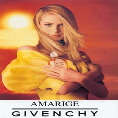 Imagem 7 do produto Amarige Givenchy - Perfume Feminino - Eau de Toilette - 30ml