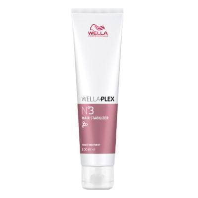 Imagem 1 do produto Wella WellaPlex Nº3 Hair Stabilizer - Máscara de Reconstrução - 100ml