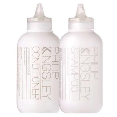 Imagem 1 do produto Kit Tratamento No Senct No Color Philip Kingsley - Shampoo + Condicionador - Kit