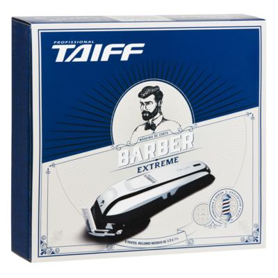 Imagem 4 do produto Máquina de Corte Taiff Barber Extreme - Bivolt