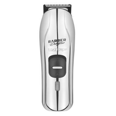 Imagem 1 do produto Máquina de Corte Taiff Barber Design - Kit