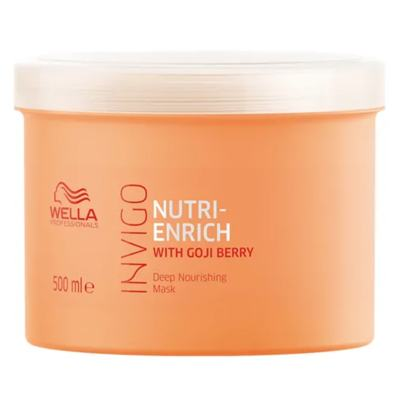 Imagem 3 do produto Wella Professionals Invigo Nutri-Enrich Kit - Shampoo + Máscara - Kit
