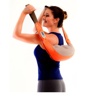 Imagem 5 do produto Massageador para Pescoço Relaxmedic - Shiatsu Neck Plus - Bivolt