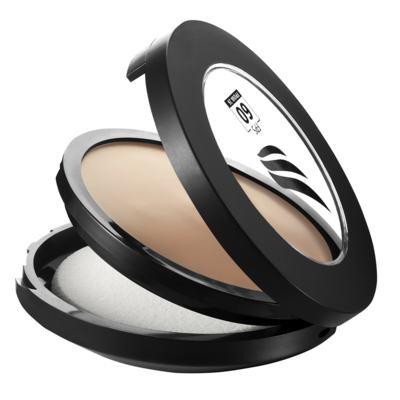 Imagem 1 do produto Pó Facial Cremoso Pink Cheeks - Cream Powder Sport Make Up - Bege Neutro
