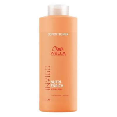 Imagem 3 do produto Wella Professionals Invigo Nutri-Enrich Kit - Shampoo + Condicionador + Sérum - Kit