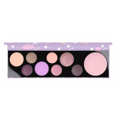 Imagem 1 do produto Paleta de Sombra e Iluminador M·A·C - Girls Classic Cutie - 1 Un