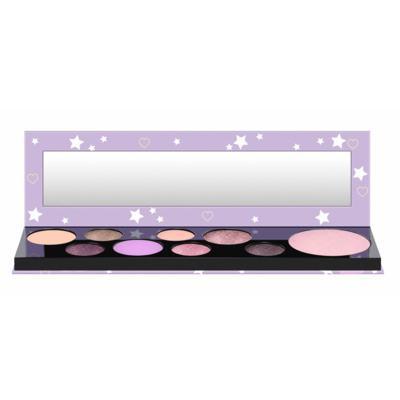 Imagem 2 do produto Paleta de Sombra e Iluminador M·A·C - Girls Classic Cutie - 1 Un