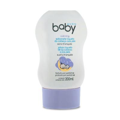 Imagem 4 do produto Kit Avon Baby Calming