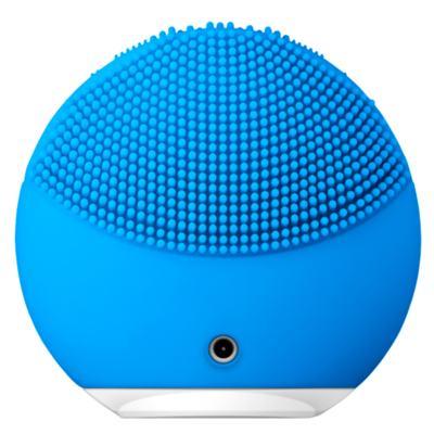 Imagem 2 do produto Luna Mini 2 Aquamarine Foreo - Escova de Limpeza Facial - 125Hz