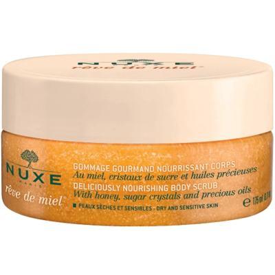 Imagem 1 do produto Esfoliante Corporal Nuxe Reve de Miel
