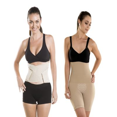 Shapenow Polishop + Modelador Slim Control Be Emotion - | Shapenow Nude + Slim Control Nude G+G