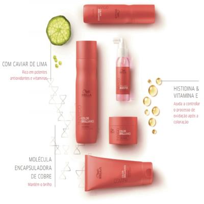 Imagem 2 do produto Condicionador Wella Professionals Invigo Color Brilliance