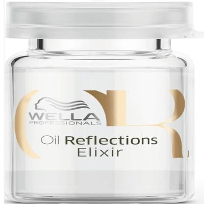 Ampola Wella Professionals Oil Reflections Elixir