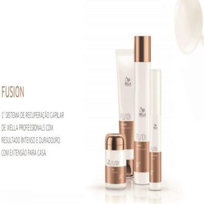 Imagem 2 do produto Condicionador Wella Professionals Fusion