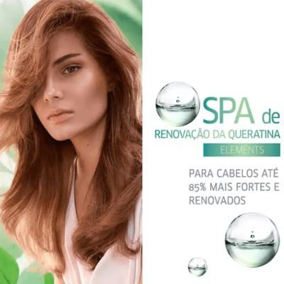 Imagem 6 do produto Shampoo Wella Professionals Elements Renewing - Shampoo Wella Professionals Elements Renewing 250ml