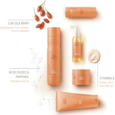 Imagem 2 do produto Leave-in Wella Professionals Invigo Nutri Enrich