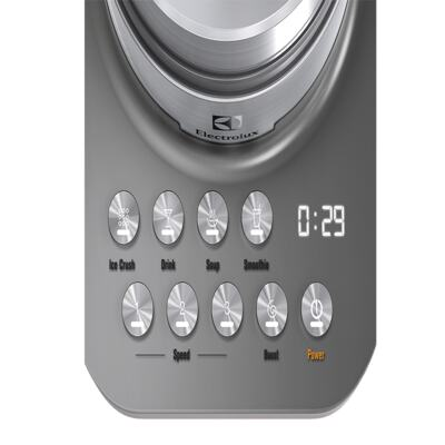 Imagem 9 do produto Liquidificador Masterpiece Electrolux - | 220v