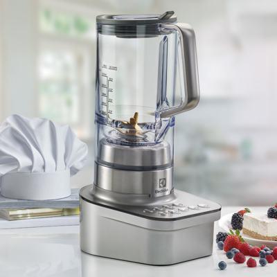 Imagem 1 do produto Liquidificador Masterpiece Electrolux - | 127v