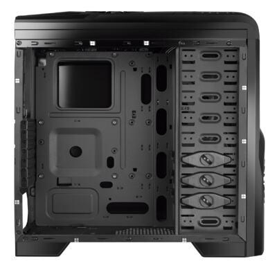 Imagem 3 do produto Gabinete Gamer Storm Multilaser com Cooler Atx - GA132 - GA132