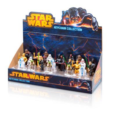 Chaveiros Star Wars - BR349 - BR349