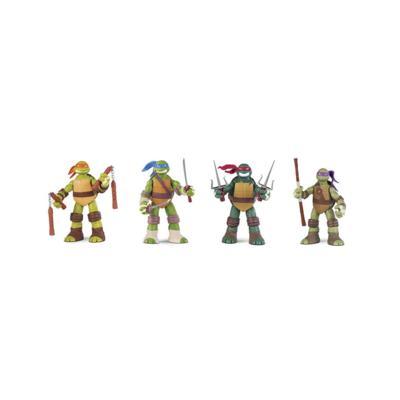 Tartarugas Ninja 28Cm - BR033 - BR033