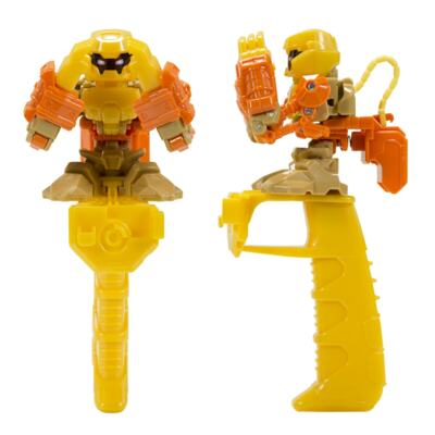 Imagem 1 do produto Battle Nox Amarelo - BR520 - BR520