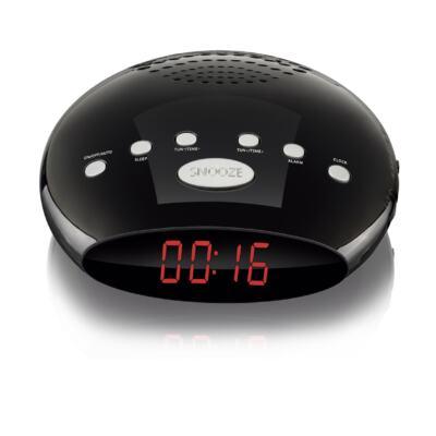 Imagem 1 do produto Radio Relógio Multilaser Bivolt 5W LED com Despertador - SP167 - SP167