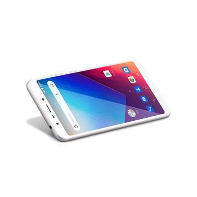 Imagem 5 do produto Smartphone Multilaser Ms60X 1Gb Ram 16Gb Tela 5,7? Android 8.1 Câmera 13Mp+8Mp Dourado/Branco - NB738 - NB738
