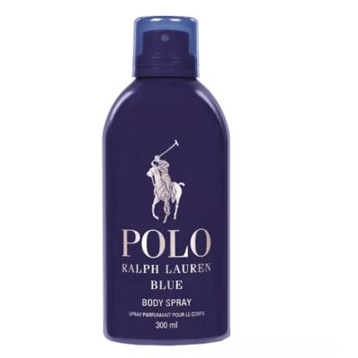 Imagem 2 do produto Polo Blue Ralph Lauren - Body Spray - 300ml