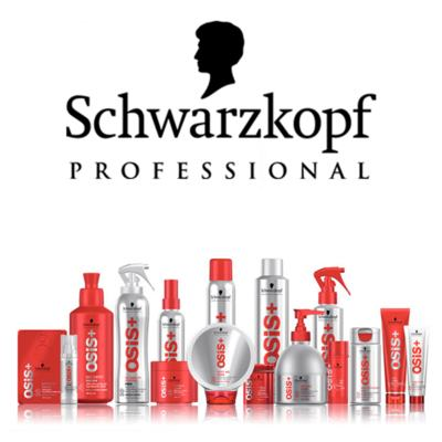 Imagem 2 do produto Schwarzkopf Professional Ossis+ Session Finish - Spray Fixador - 500ml