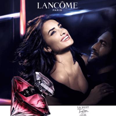 Imagem 2 do produto Perfume Lancome La Nuit Tresor a La Folie Eau de Parfum Feminino