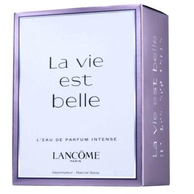 Imagem 5 do produto La Vie Est Belle Intense Lancôme - Perfume Feminino - L'Eau de Parfum - 50ml
