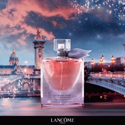 Imagem 7 do produto La Vie Est Belle Intense Lancôme - Perfume Feminino - L'Eau de Parfum - 50ml